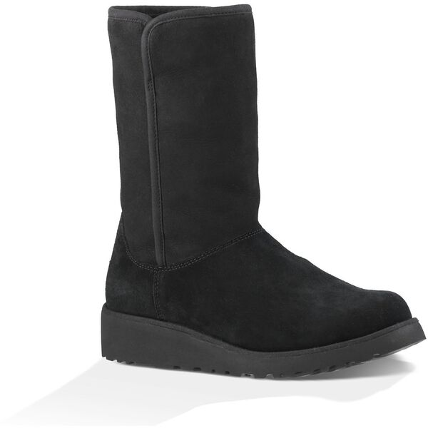AMIE BOOT, BLACK, hi-res