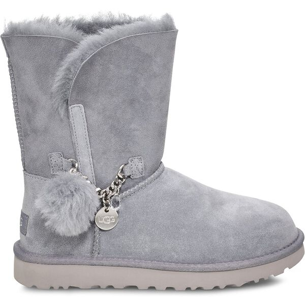 CLASSIC SHORT CHARMS BOOT