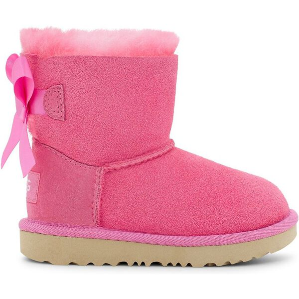 Toddlers Mini Bailey Bow II Boot, PINK ROSE, hi-res