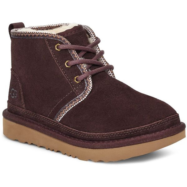 KIDS NEUMEL BOOT, COFFEE BEAN, hi-res
