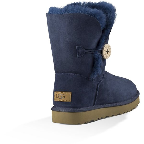 Bailey Button II Boot, NAVY, hi-res