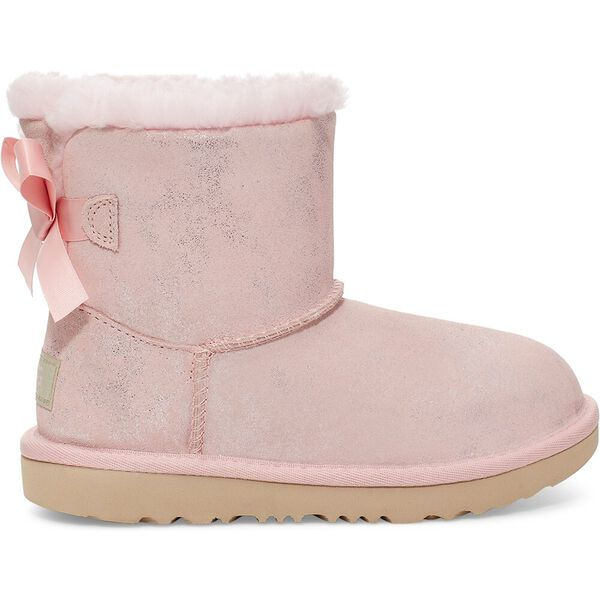 Kids Mini Bailey Bow II Shimmer Boot