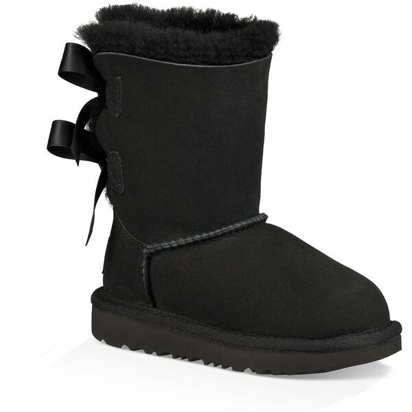 TODDLERS BAILEY BOW II BOOT, BLACK, hi-res