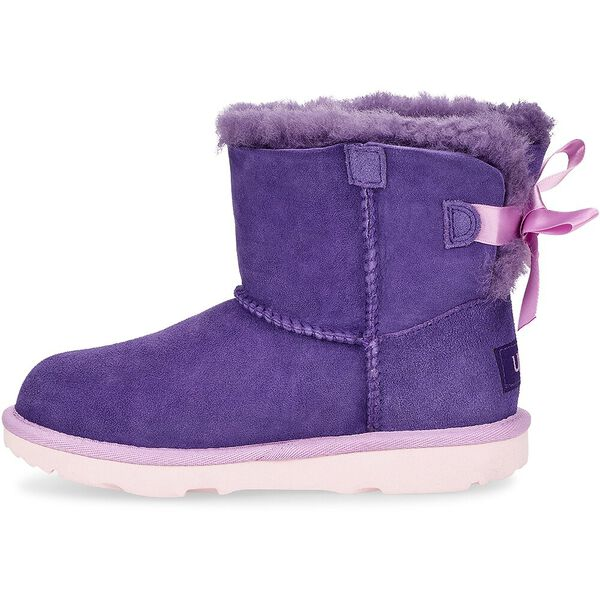 TODDLERS MINI BAILEY BOW II BOOT, VIOLET BLOOM, hi-res
