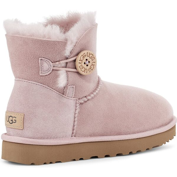 Mini Bailey Button II Boot, PINK CRYSTAL, hi-res