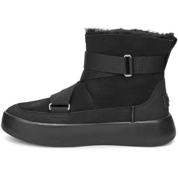 CLASSIC BOOM BUCKLE BOOT, BLACK, hi-res