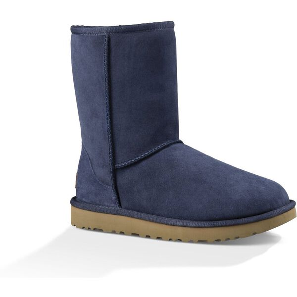 Classic Short II Boot, NAVY, hi-res