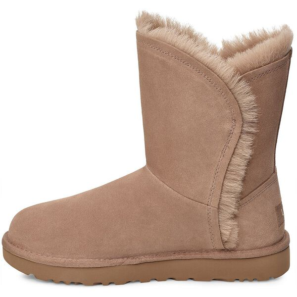 Classic Short Fluff High-Low Boot, AMPHORA, hi-res