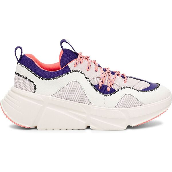 Womens Calle Lace Sneaker