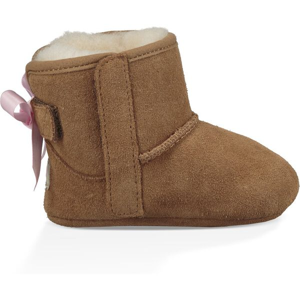 Infants Jesse Bow II Bootie
