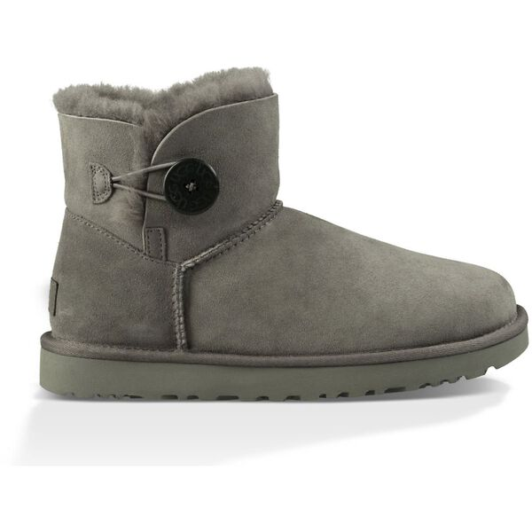 Mini Bailey Button II Boot, GREY, hi-res