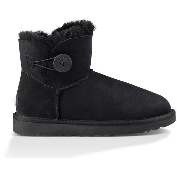Mini Bailey Button II Boot, BLACK, hi-res