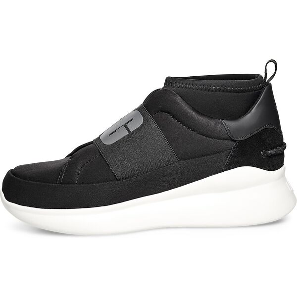 Neutra Sneaker, BLACK, hi-res