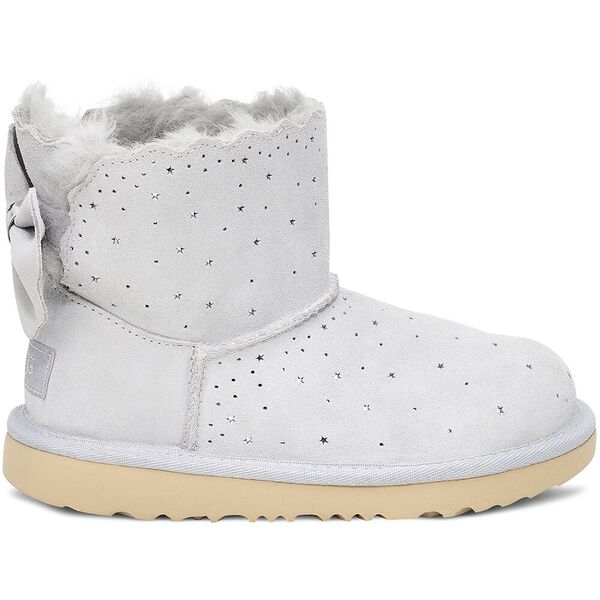 TODDLER MINI BAILEY BOW II STARRY LITE BOOT