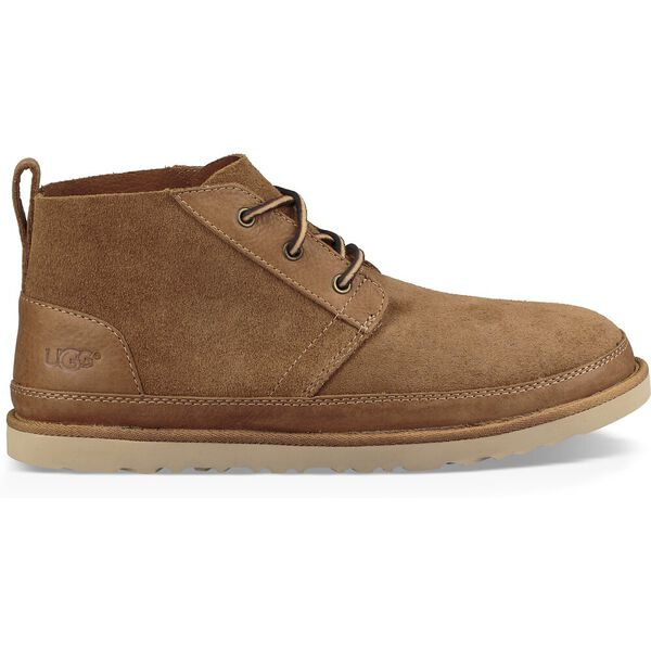 Neumel Unlined Leather Boot