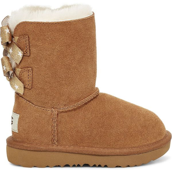 Toddlers Bailey Bow II Star Boot
