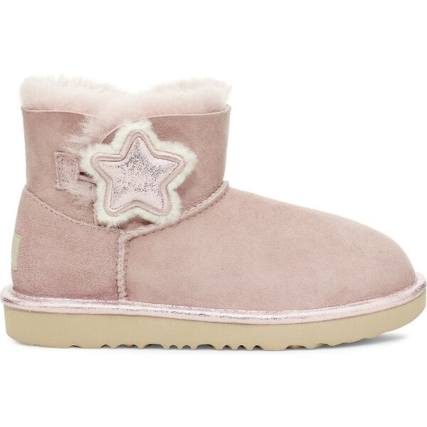 TODDLER MINI BAILEY BUTTON II STAR BOOT