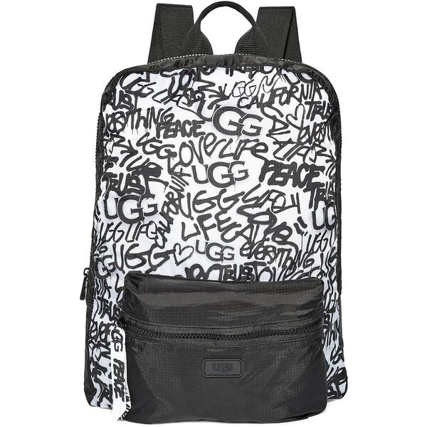 ALLIE RIP STOP BACKPACK