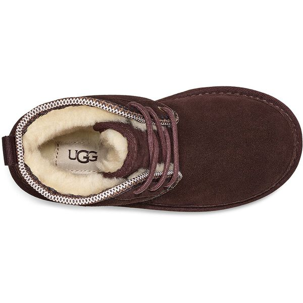 TODDLERS NEUMEL BOOT, COFFEE BEAN, hi-res