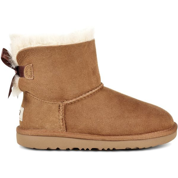 TODDLERS MINI BAILEY BOW II BOOT, CHESTNUT, hi-res