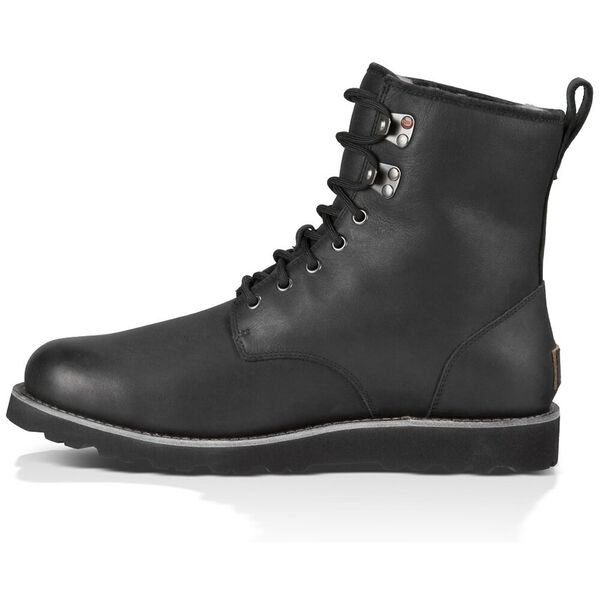 HANNEN BOOT, BLACK, hi-res