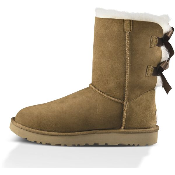 BAILEY BOW II BOOT, CHESTNUT, hi-res