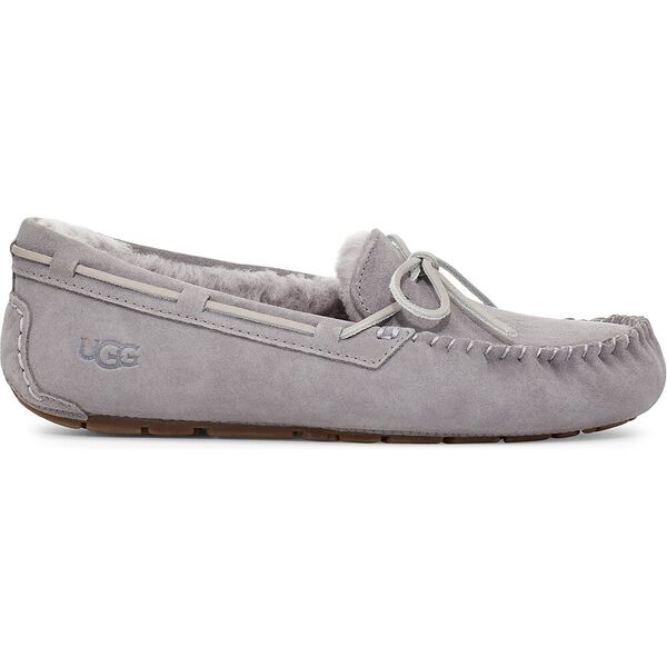 Womens Dakota Slipper, SOFT AMETHYST, hi-res