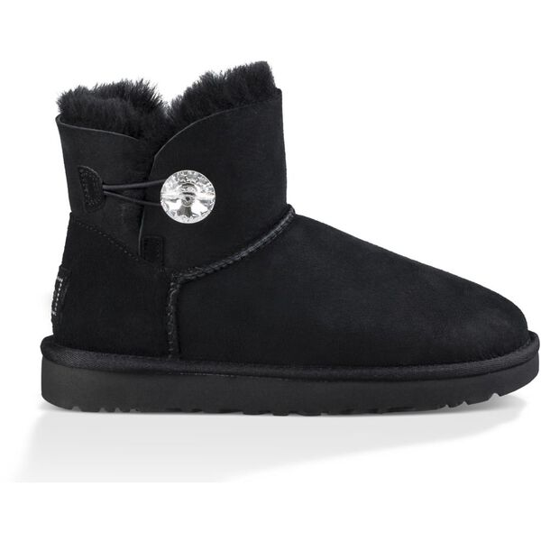 Mini Bailey Button Bling II Boot, BLACK, hi-res