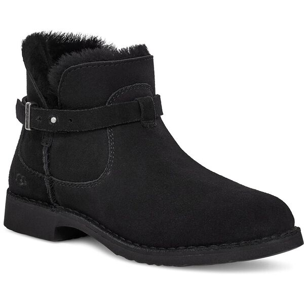 Womens Elisa Boot, BLACK, hi-res