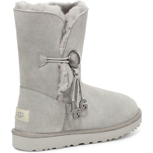Bailey Button UGG Charm Boot, SEAL, hi-res