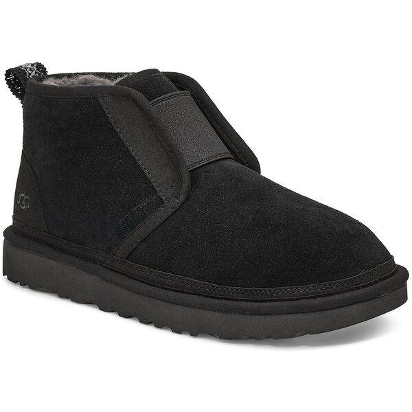 NEUMEL PULL-ON BOOT, BLACK TNL, hi-res