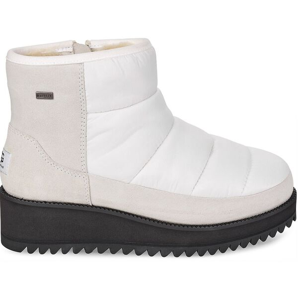 Ridge Mini Boot, WHITE, hi-res