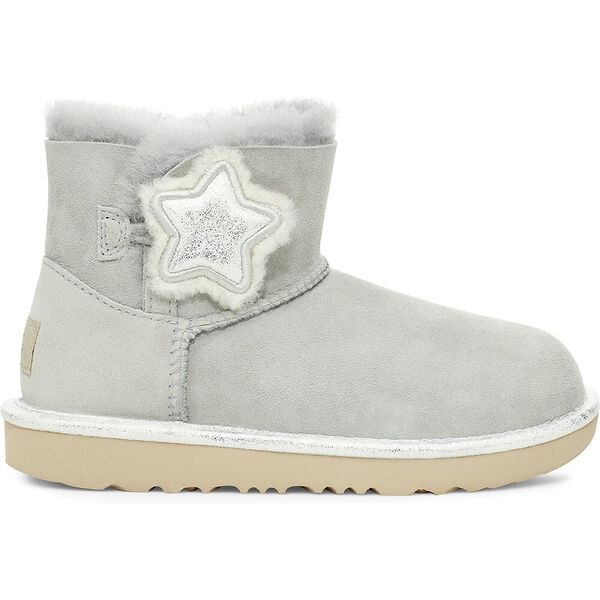 Toddlers Mini Bailey Button II Star Boot