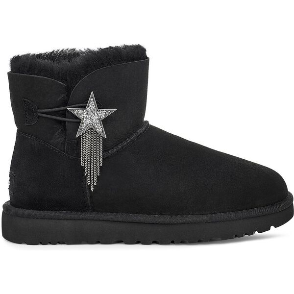 Mini Bailey Bow II Star Boot