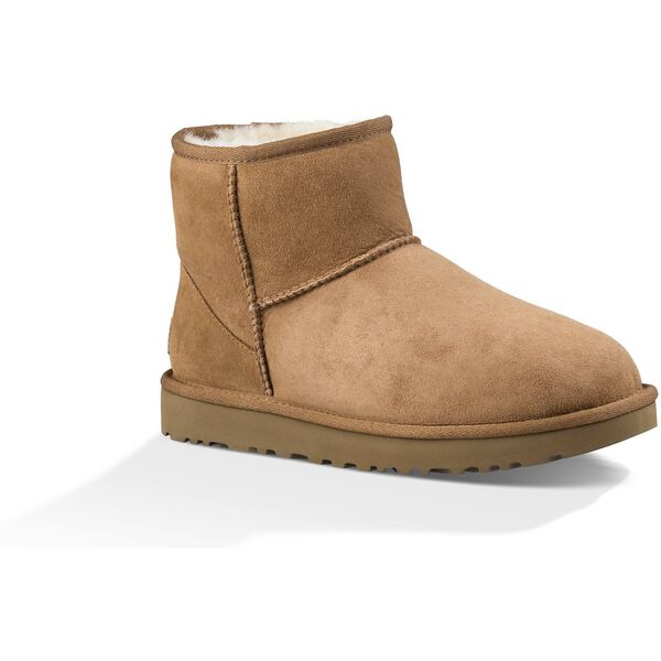 CLASSIC MINI II BOOT, CHESTNUT, hi-res