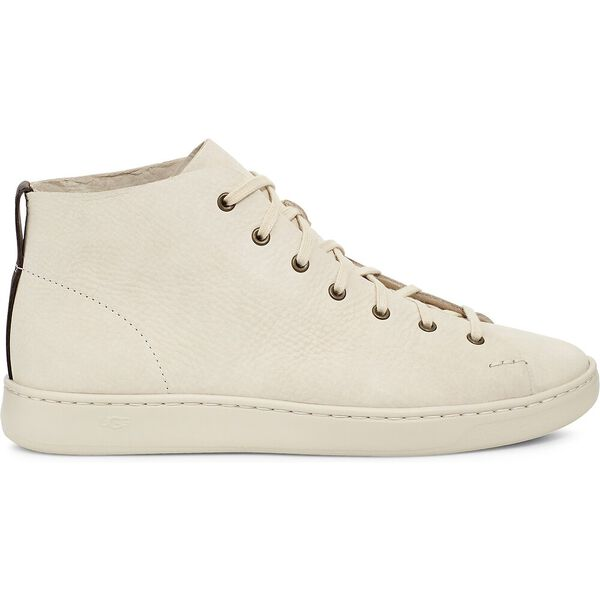 Pismo High Sneaker, BONE WHITE, hi-res