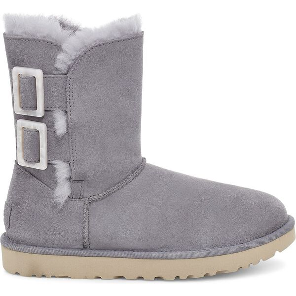 Bailey Fashion Buckle Boot