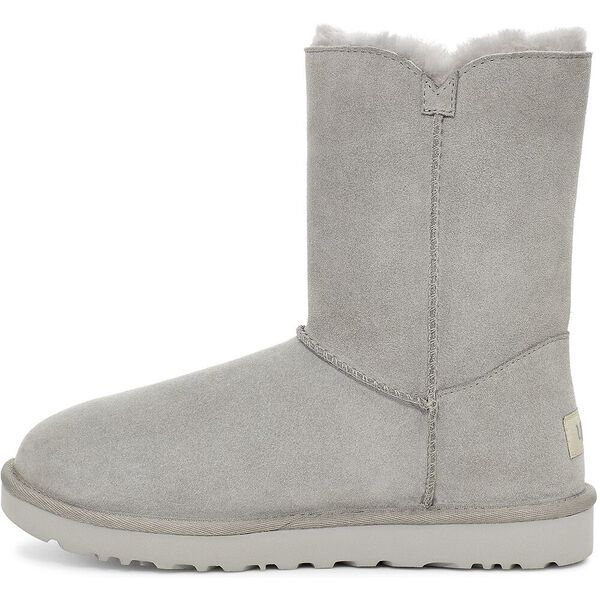Womens Bailey Button UGG Charm Boot, SEAL, hi-res
