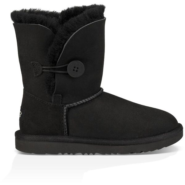 Kids Bailey Button II Boot, BLACK, hi-res