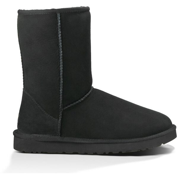 Classic Short Boot, BLACK, hi-res