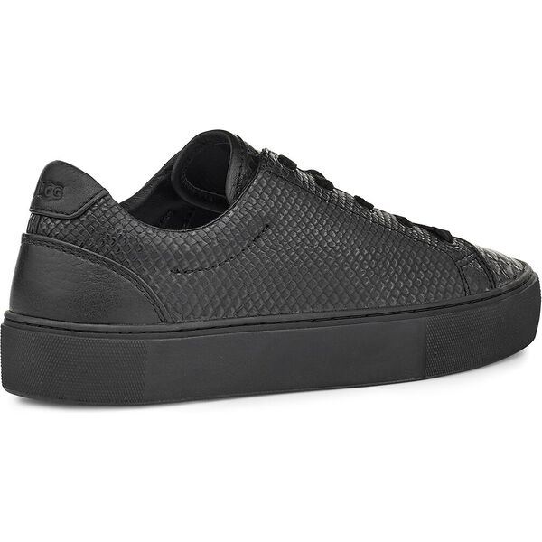 Womens Zilo Sneaker, BLACK EXOTIC, hi-res