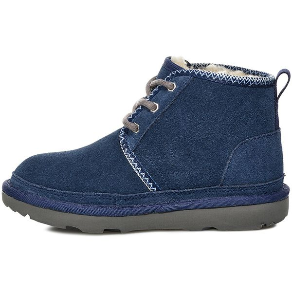 TODDLERS NEUMEL BOOT, NAVY TASMAN, hi-res