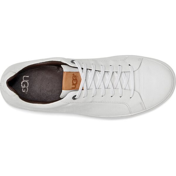 Cali Sneaker Low, WHITE, hi-res