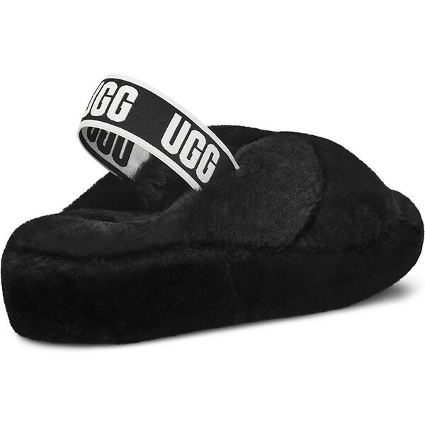 Fab Yeah Slide, BLACK, hi-res