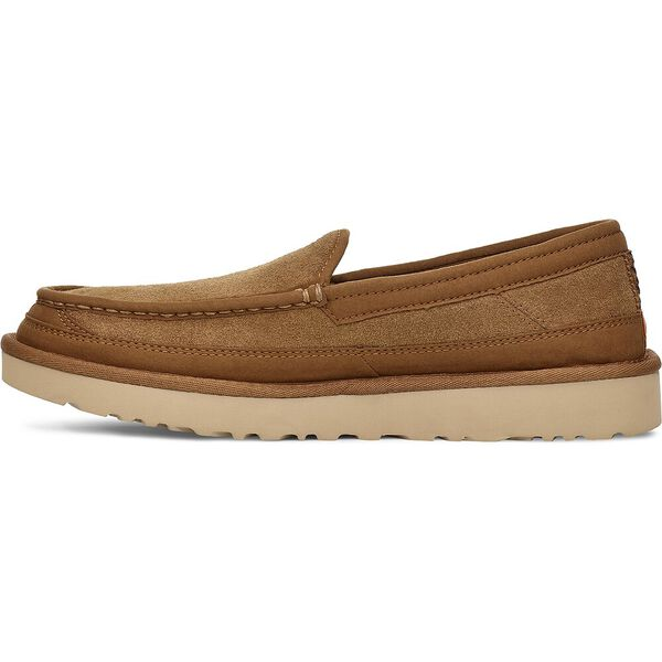 Dex Slipper, CHESTNUT, hi-res