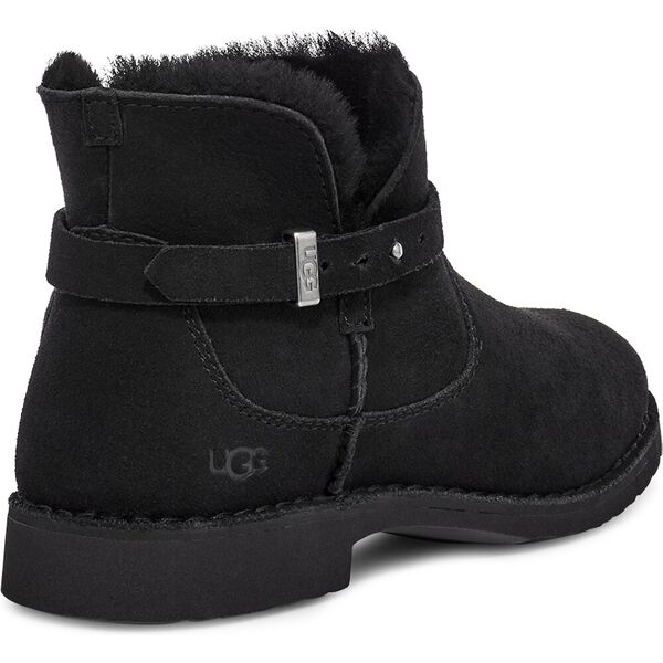 Elisa Boot, BLACK, hi-res