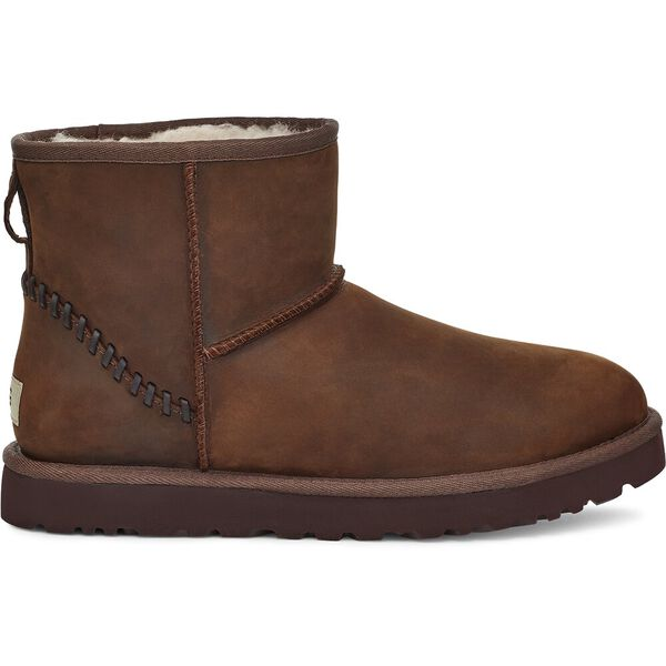 Classic Mini Deco Boot, CHESTNUT, hi-res