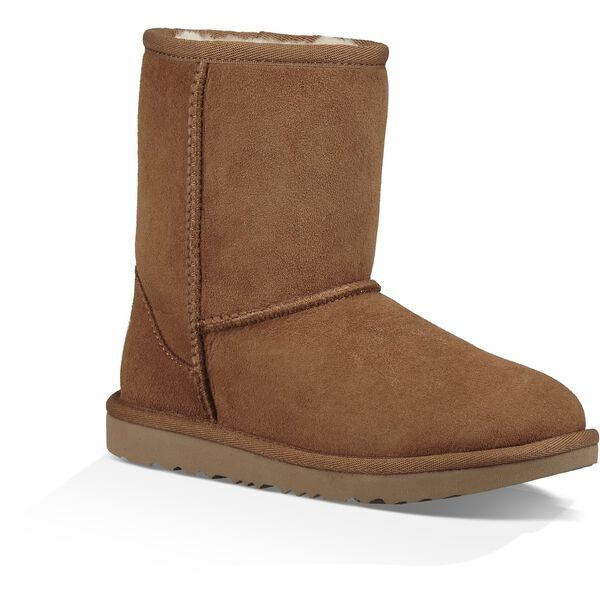 TODDLERS CLASSIC II BOOT, CHESTNUT, hi-res
