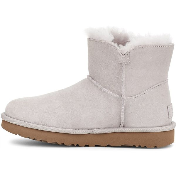 Mini Bailey Fashion Buckle Boot, FEATHER, hi-res
