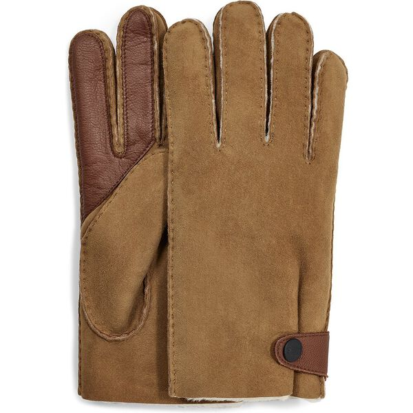Sheepskin Tech Glove